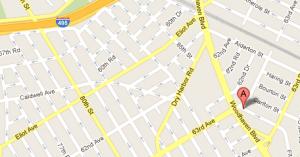 64-06 Fitchett Street, Rego Park, NY 11374 - Tel: (718) 275-4460