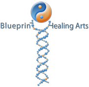 New York BluePrint Healing Arts – Integrative Medicine & Dentistry Center, Queens Logo